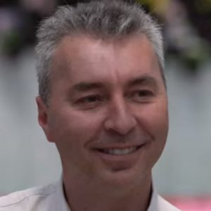 Sylvain Wilson