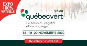 Expo québecvert